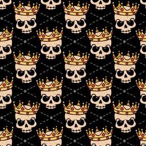 Royalty King Skulls