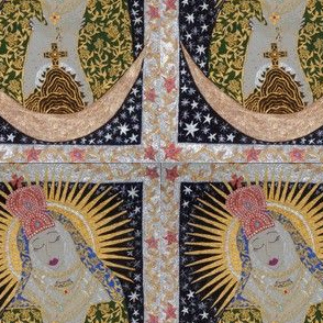 Our Lady of Ostrabrama