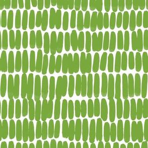 hatches - grass