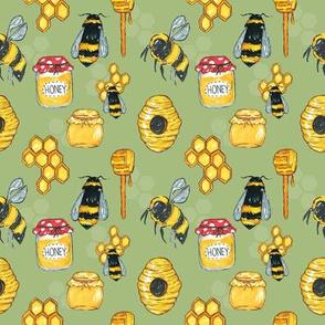 Bee Lovely