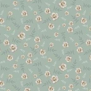 blossom sea green