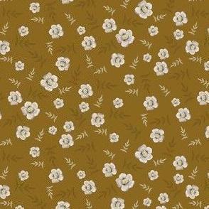 blossom  mustard