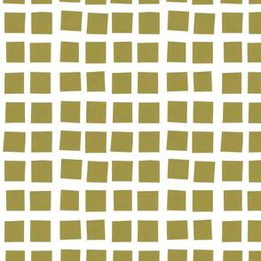 olive squares
