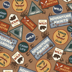 Wilderness Patches