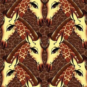 Lovely Giraffes