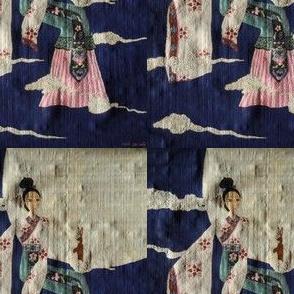 Chang 'E (Papyrus Version)