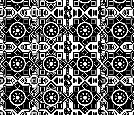 Rpattern-geometric_contest278775preview