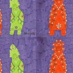 Zuni Maidens