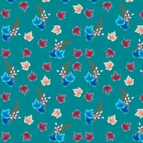 Winter Floral Inspiration