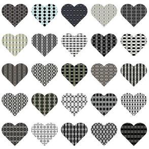 Global Mono Heart