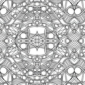 Circle maze ll