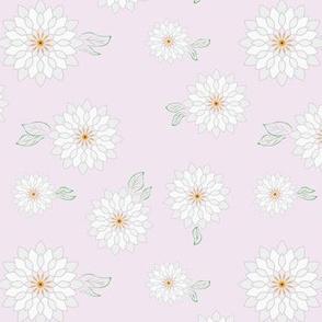 flower, mandala M031