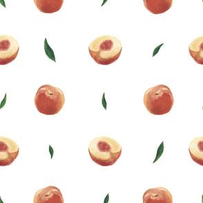 Peachy large