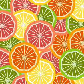 Citrus Afternoon Delight