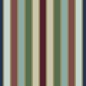 09182686 : stripe 7 in 12 : herizpalette