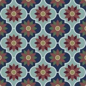 09183708 : crombus flower : herizpalette