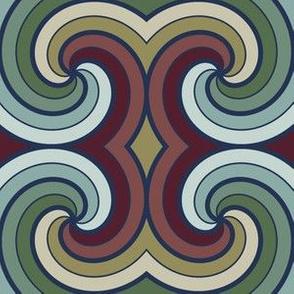 09183937 : spiral8 : herizpalette