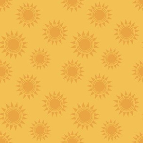 Golden Suns