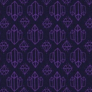 Crystals - Onyx