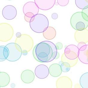 Crazy bubble, Punkte, M057