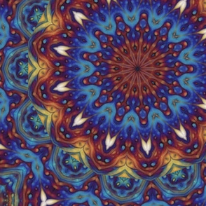 Blue Mystic (111)