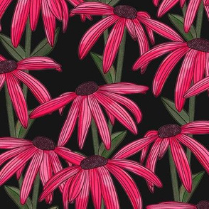 Red Daisy