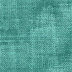 linnen texture middle turquois