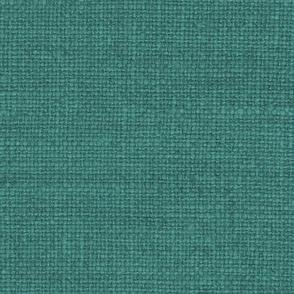 linnen texture dark turquois