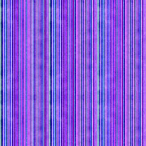 Stonewashed Multicolored stripe, purples