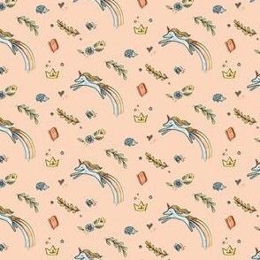 Fantasy Unicorn - Your Story Awaits