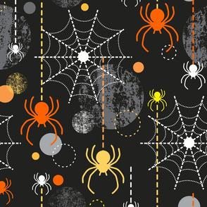 moonlight spiders