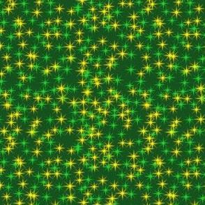 Cristmas, green