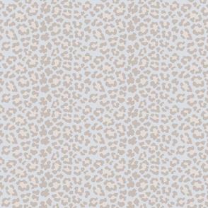 Leopard Spots in Fog Two