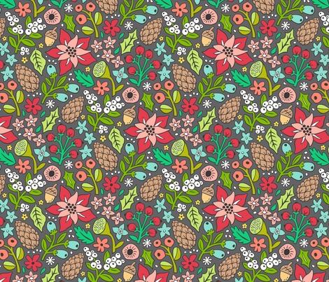 Rrwinter-christmas-floral-doodledgre_contest281384preview