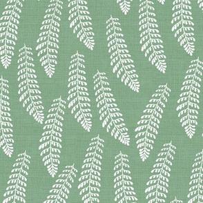 Fern Vintage Green