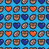 aloha chicago bears
