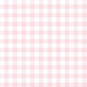 "6"" Pink Gingham"