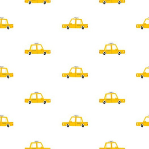 Taxi pattern large scale