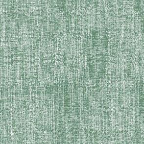 Linen in Pine Green