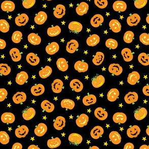 Pumpkins Small