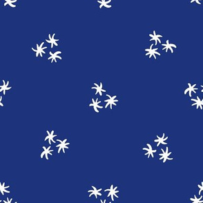 SIMPLE STARS - Light Navy