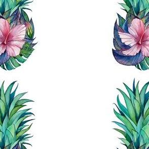 Hibiscus Piña