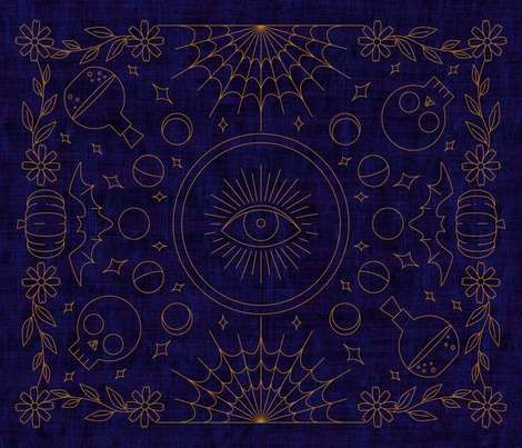 Halloween_spooky_embroidery-blue3_contest280355preview