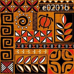 Polynesie Pop red test 1