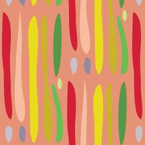 line-pink