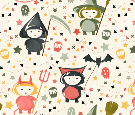 Rr1909100136-halloween-costume-seamless-pattern_contest280962preview