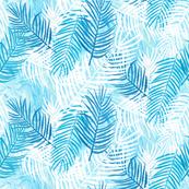 Palm Swirl