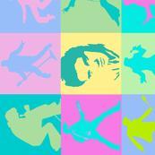 Elvis Prestly - Horizontal