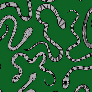 House of S Snakes