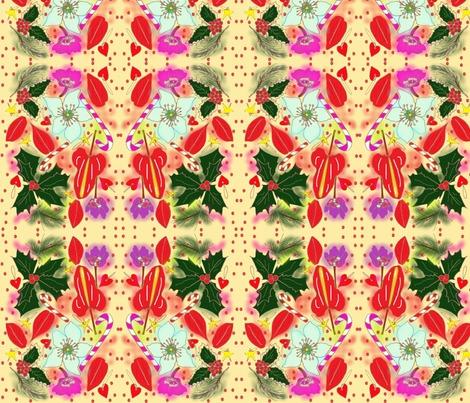 Rritalian-xmas-flora-creamy_contest281343preview